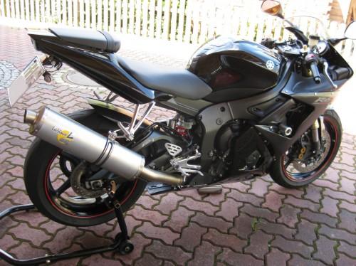 Meine R6